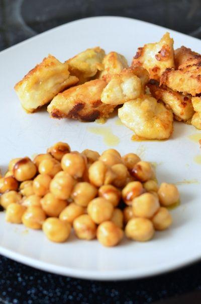 Pollo al limone con una ricetta facile e veloce   <3