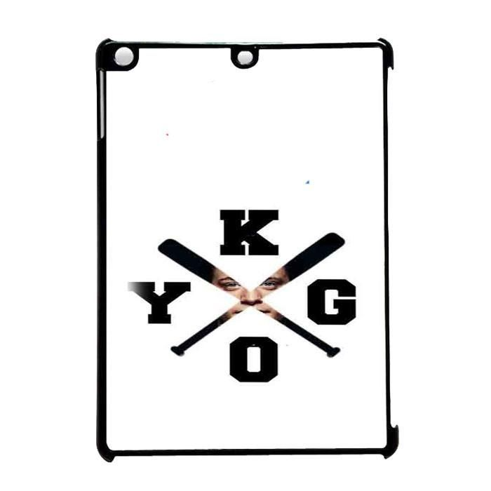 Kygo Logo Photo Masking iPad Pro 9.7 Case Dewantary