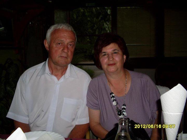 Livia Szecsenyi's photo