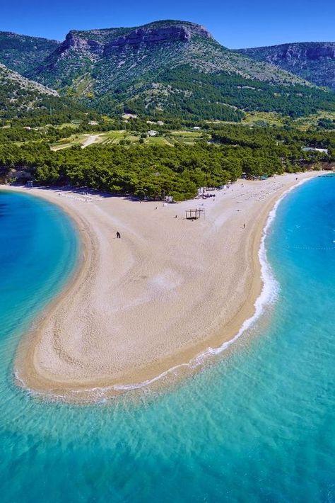 Island hopping Croatia: sumérgete en la tierra de las mil posibilidades