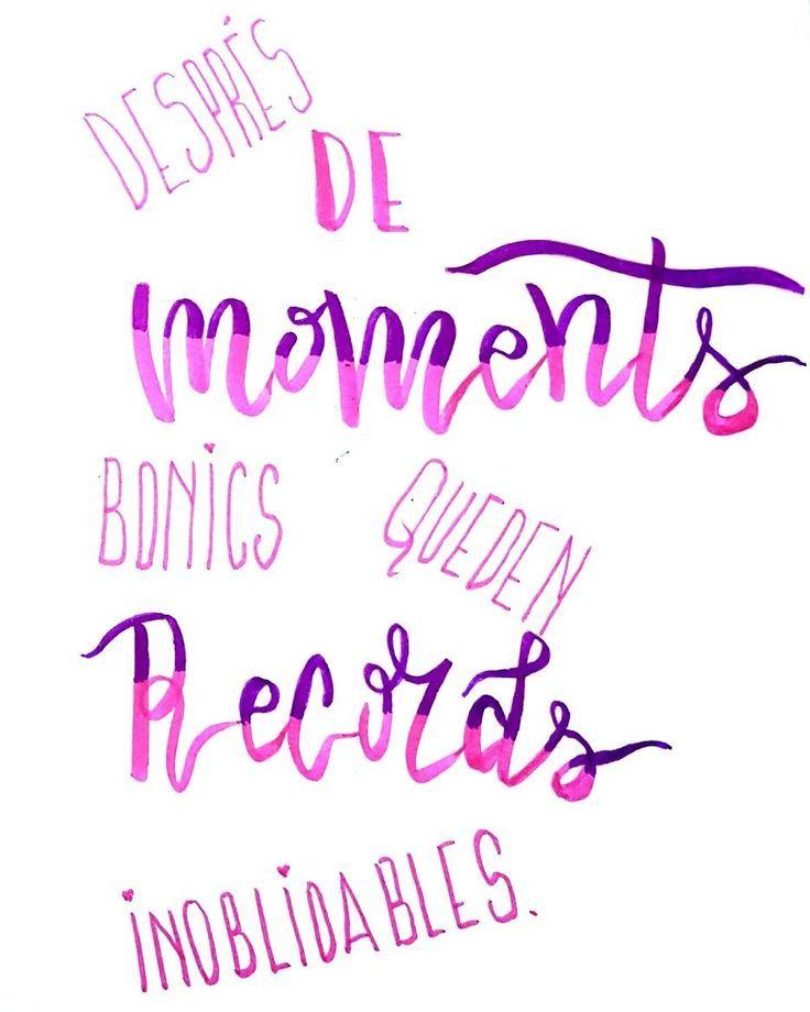Resultat D Imatges De Frases Boniques En Catala Sobre La Vida Nona