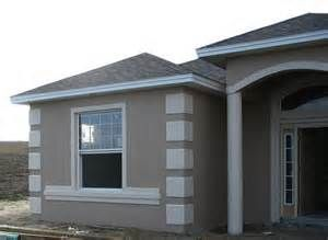 Best 25 stucco finishes ideas on pinterest stucco walls - Exterior wall finishes for homes ...