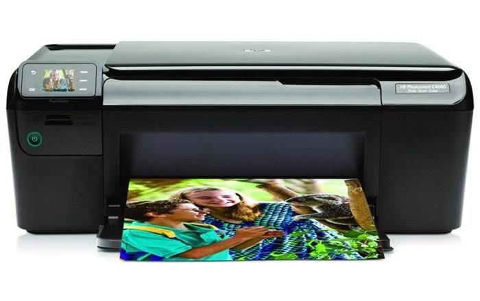 Скачать программу для принтера hp бесплатно