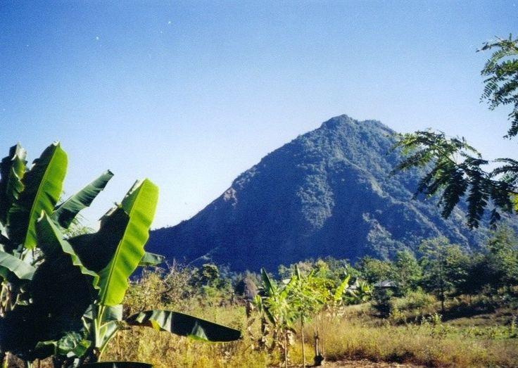 Dar Lau Mountain | Timor Leste