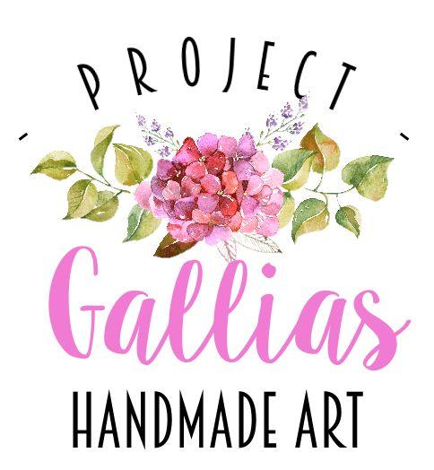 ProjectGallias logo