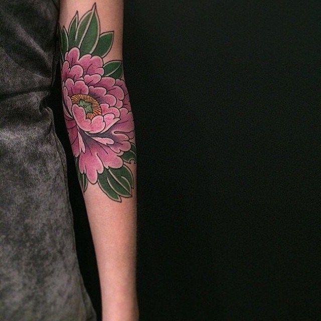 1000 Ideas About Peonies Tattoo On Pinterest: 1000+ Ideas About Woman Arm Tattoos On Pinterest