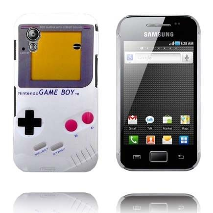 Icon (Gameboy) Samsung Galaxy Ace Deksel