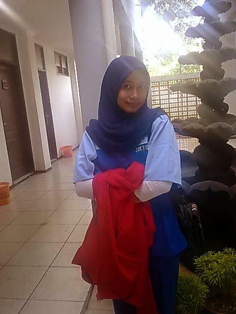 Mia Nur Khaliza Crazy Teen Girl: Memoir Kunjungan Industri Jakarta-Bandung