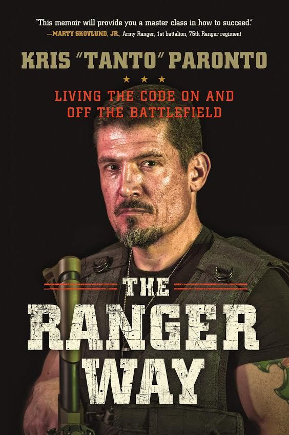 """Check out our interview with Kris """"Tanto"""" Paronto on his book and movie, """"13 Hours: The Secret Soldiers in Benghazi,"""" his tactical firearms tips, and  his experience with his U.S. Army Ranger Regiment. #TacticalFirearms #E3FirearmsAssociation  #KrisTantoParonto"""