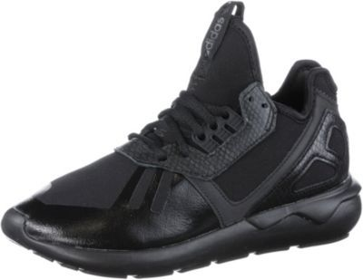 #adidas #Tubular #Runner #W #Sneaker #Damen #schwarz -