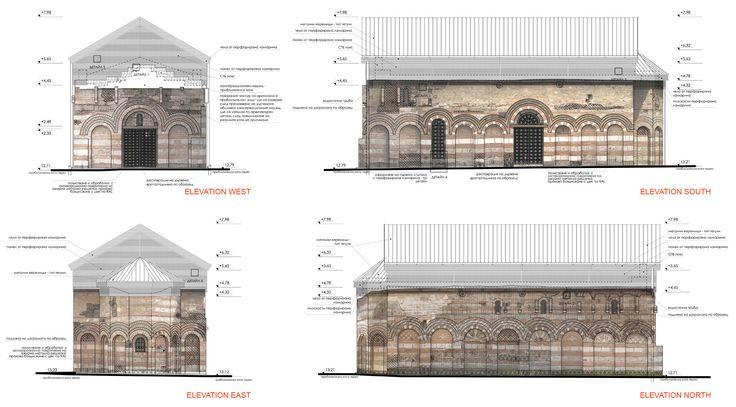 """Gallery - Conservation, Restoration and Adaptation of Church """"St. Paraskeva"""" / Todor Mihaylov, Elitsa Andreeva, Emilia Kaleva, Aleksandra Vadinska - 20"""
