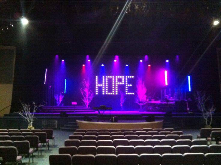 lighting ideas church stage design church events banquet ideas church