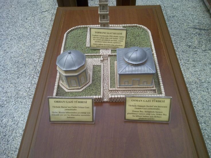 anıtlarımız
