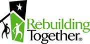 Rebuilding Together provides critical repairs and renovations for low-income homeowners across the United States, and has done so for almost 25 years. We believe that Every Person Deserves to Live in a Safe and Healthy Home.