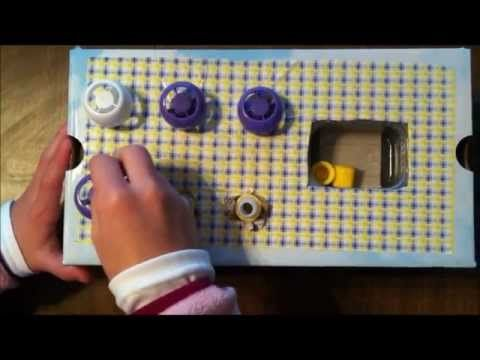 Practice Screwing and Unscrewing Caps - Pinned by @PediaStaff – Please visit http://ht.ly/63sNt for all (hundreds of) our pediatric therapy pins