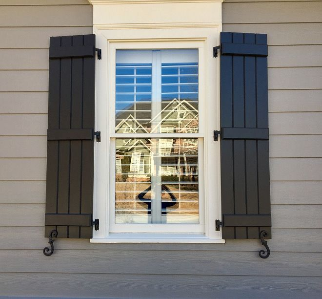 857 Best Exterior Paint Colors Images On Pinterest