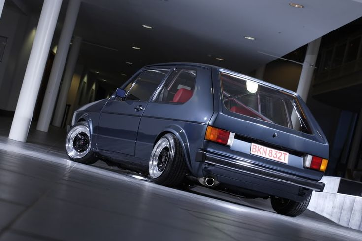I want this body style also!