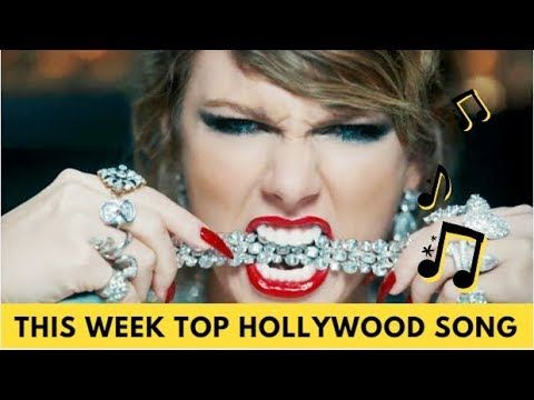 Today's Top 07 [Billboard Chart] Song This Week October, 07, 2017   Musi...
