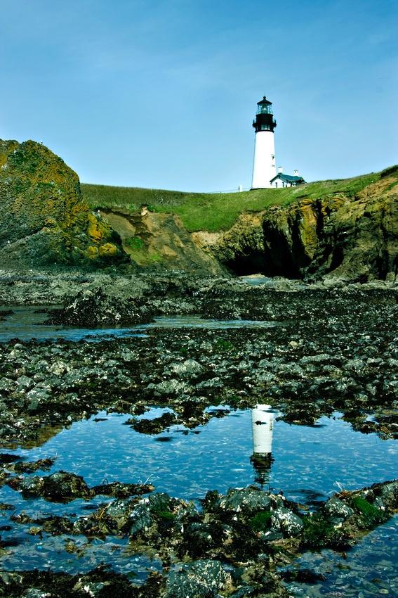 Yaquina Head Lighthouse Newport Oregon 127 best