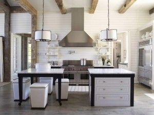 Kitchen Cabinet Hardware Design With Lamp Shade And Meta Refregerator With 4 Drawer