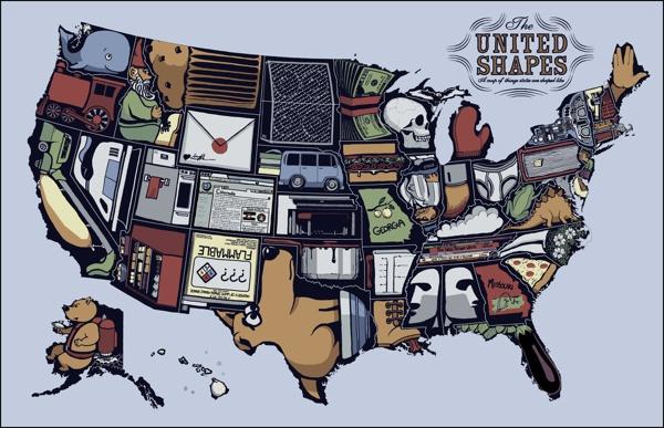 !Missouri, Activities For Kids, Maps, Gardens Gnomes, Alaska, United Shape, Posters, Comics, United States