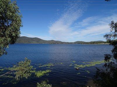 Eungella Dam #Eungelladam #lakes #Queensland
