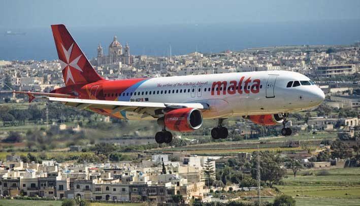 Air Malta Launches Catania – Vienna flight http://social.ccp.limited/1a4ddcb0 InvestmentVisaMalta MaltaResidency