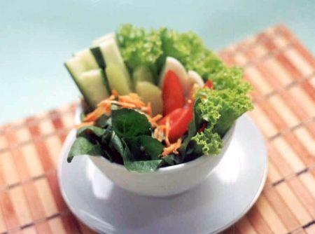 Salada Primavera - Veja mais em: http://www.cybercook.com.br/receita-de-salada-primavera.html?codigo=71