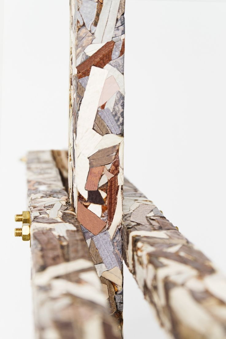 Jorge Penadés: Structural Skin — Thisispaper — What we save, saves us.