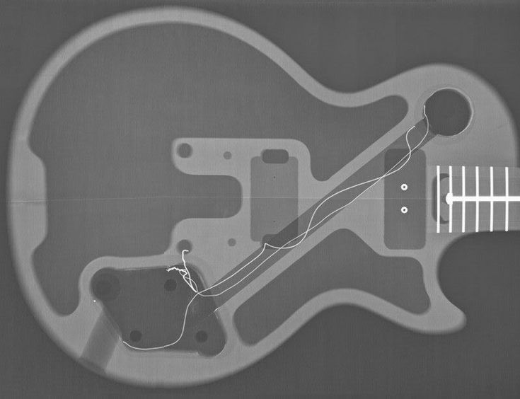 65131056e14fe250d18d18c157a5f095 les paul standard les paul custom gibson les paul chambered body reducing weight, but also tone Les Paul Standard Wiring Diagram at eliteediting.co