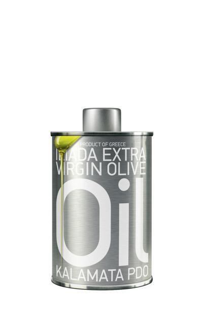 Iliada flavoured oil
