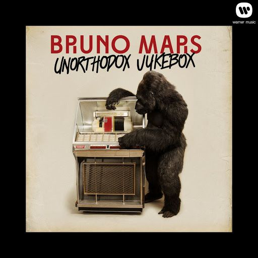 ▶ Bruno Mars - Unorthodox Jukebox (iTunes Deluxe Version) FULL ALBUM HQ - YouTube