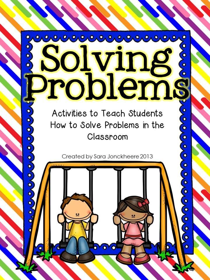 8 Problem Solving Games to Play With Your Preschooler ...