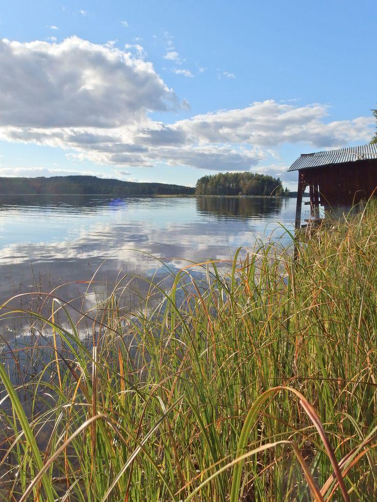 Lake Pielinen, Juuka