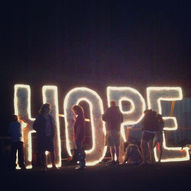 Hope Big Follow us on Twitter @Relay For Life of Vinings ...