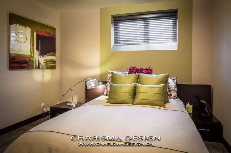 Symmington New Home | Charisma, the design experience - Interior Design in Winnipeg