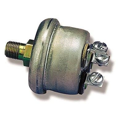Holley 12-810 Electric Fuel Pump Safety Pressure Switch