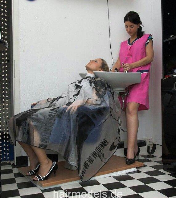 Anjas / hairmodel.de