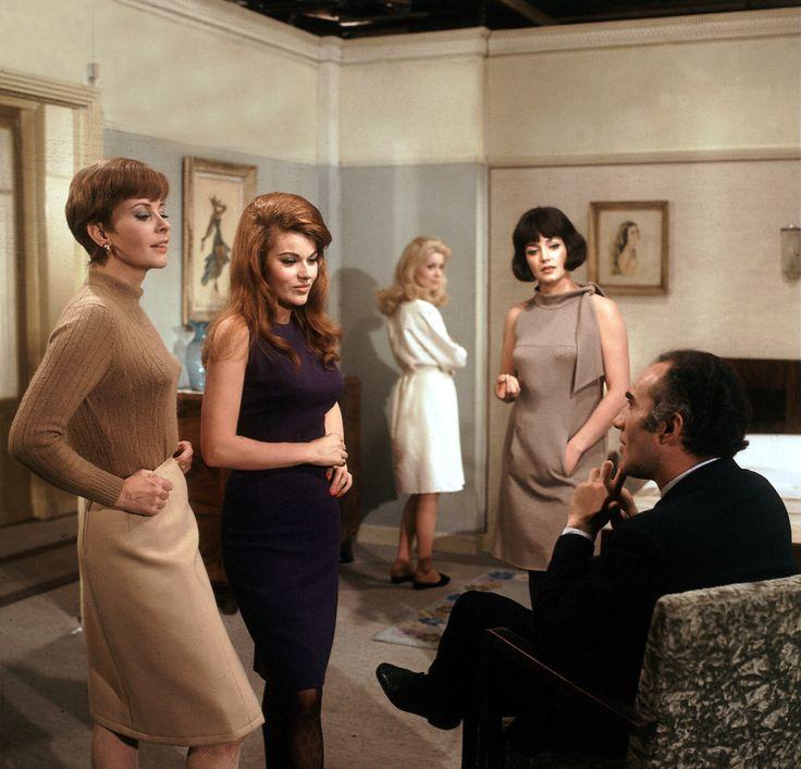 Belle de Jour (dir. Luis Buñuel, 1967).