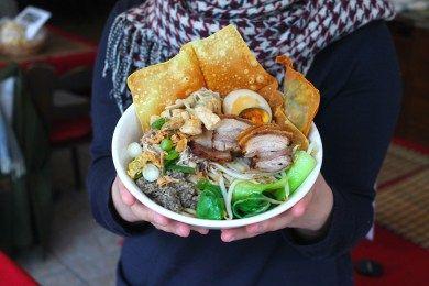 Waroeng Mie CS – Indonesian Streetfood in Berlin (Steglitzer Damm 72, 12169 Berlin)