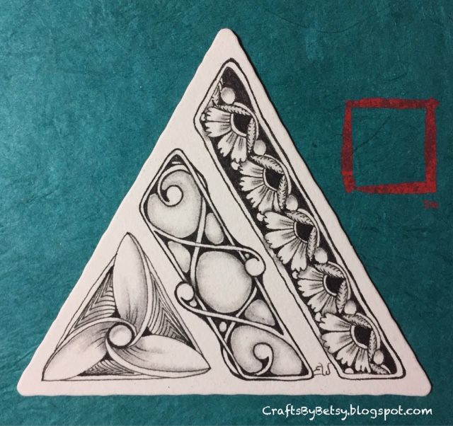 Zenith, Henna Drum, Mooka-ish, Well-ish and Maryhill. Dingbatz on 3Z tile. Always fun to learn something new, including the definition o...