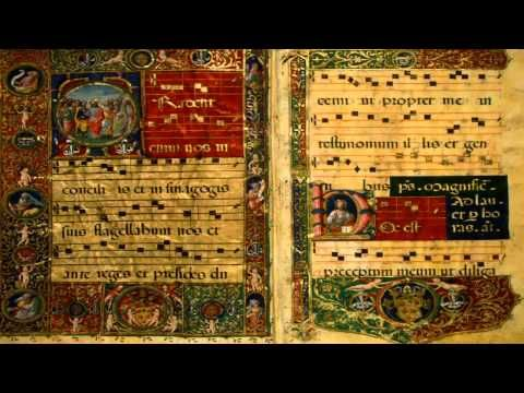 ▶ Old Music 5 - Middle Ages - YouTube