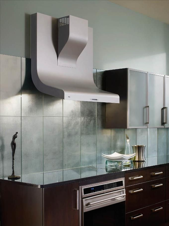 Modern Kitchen Photo By Broan   Homeclick Community