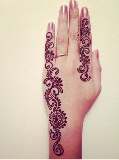 59 best images about henna tattoo designs on pinterest henna designs henna and simple henna. Black Bedroom Furniture Sets. Home Design Ideas