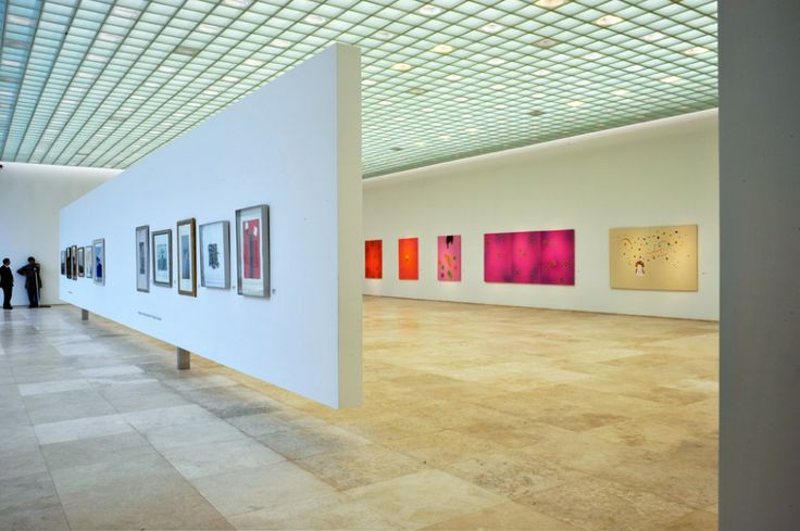 Patricia Ready Art Gallery / Izquierdo y Lehmann, Elton + Léniz