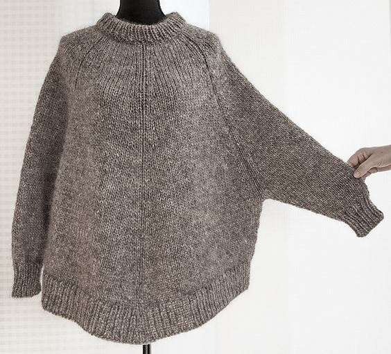 This has to be my next big knitting project! Ravelry: Arvingen pattern by Pia Hernø