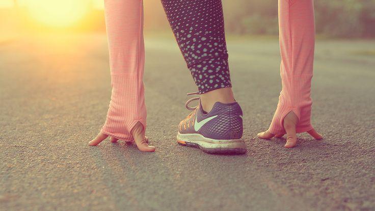 The Best Morning Run Motivation #neverquit