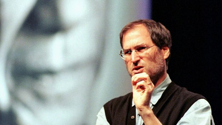 Everything you know about Steve Jobs and design is wrong, according to one man who should know... http://qz.com/131645/everything-you-know-about-steve-jobs-and-design-is-wrong-according-to-one-man-who-should-know/#!