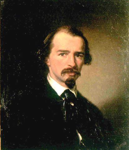 Als kind heeft Thomas nog Emanuel Geibel gezien (1815-1884) een toen bekende Duitse dichter die in Lübeck woonde