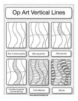 where to buy glasses online Op Art and the Elements of Art 1